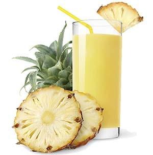ананасовый-жиросжигающий-смузи