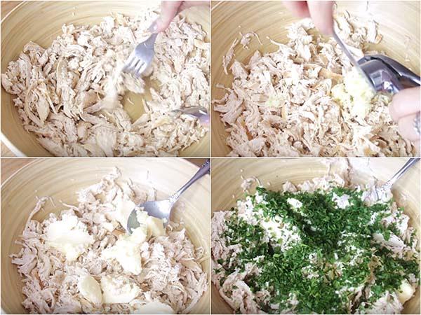 лаваш-с-куриной-грудкой-и-сыром-2