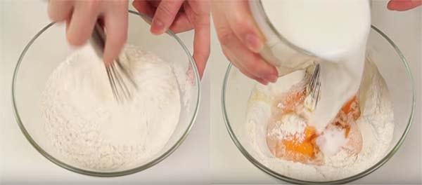 торт-из-блинчиков-1