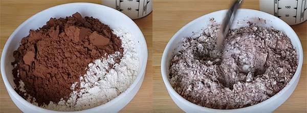 торт-из-шоколадных-блинов-2