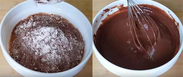 торт-из-шоколадных-блинов-4