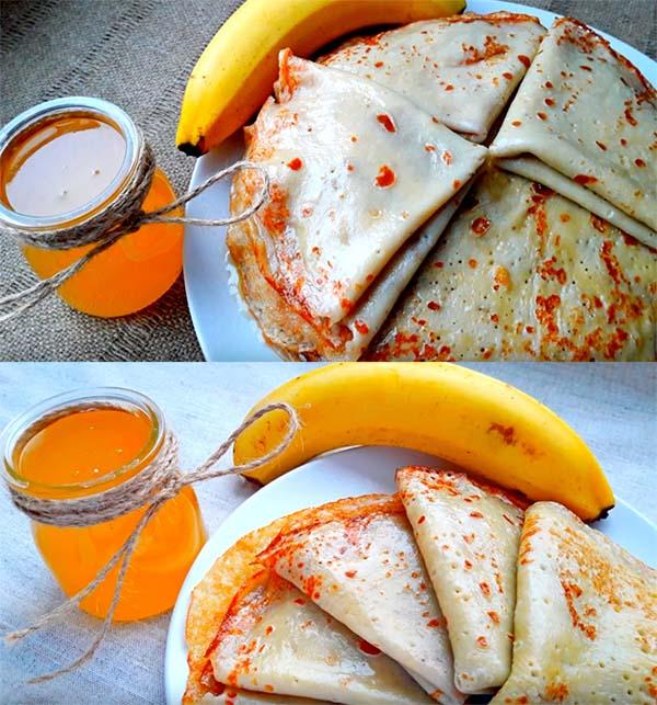 банановые-блины-6