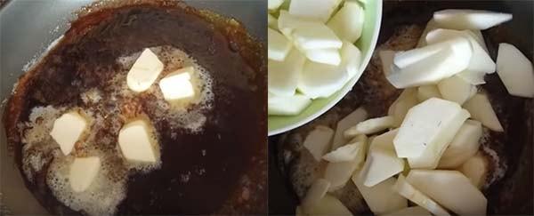блины-с-карамелизированными-яблоками-5