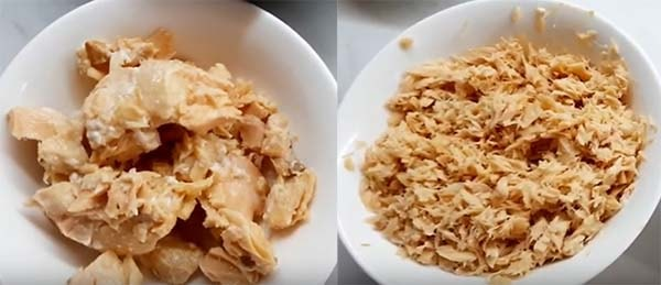 салат-мимоза-с-консервированной-семгой-5