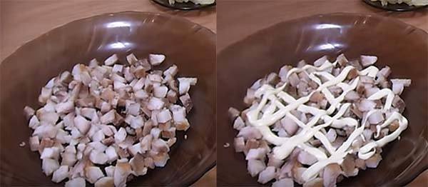 салат-мимоза-с-копченой-скумбрией-2