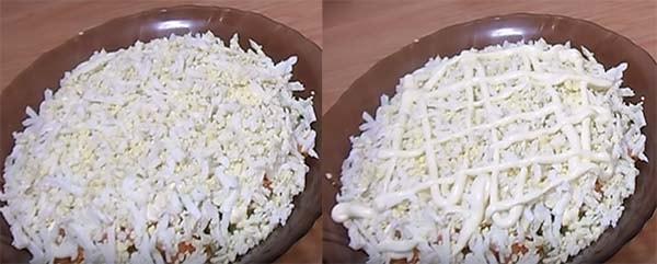салат-мимоза-с-копченой-скумбрией-6