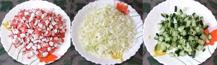 салат-мимоза-с-крабовыми-палочками-и-кукурузой-1