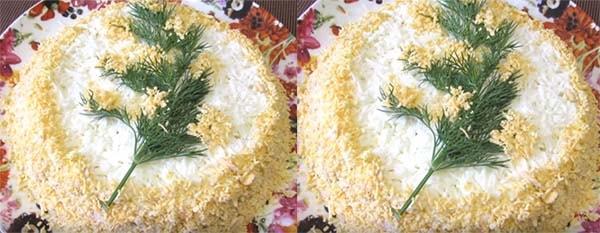 салат-мимоза-с-крабовыми-палочками-и-кукурузой-9