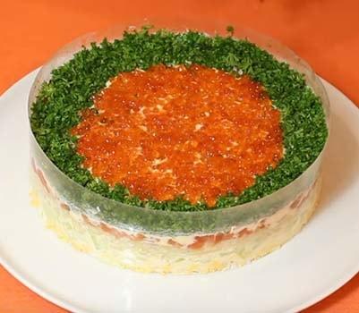 салат-мимоза-с-красной-икрой-7