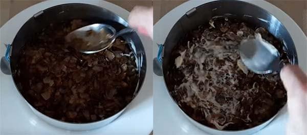 салат-мимоза-с-курицей-и-грибами-6