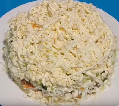 салат-мимоза-с-плавленым-сыром-10