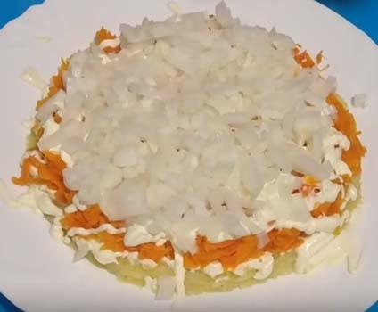 салат-мимоза-с-плавленым-сыром-6