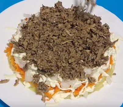 салат-мимоза-с-плавленым-сыром-7