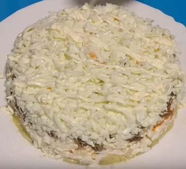 салат-мимоза-с-плавленым-сыром-8