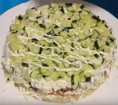 салат-мимоза-с-плавленым-сыром-9