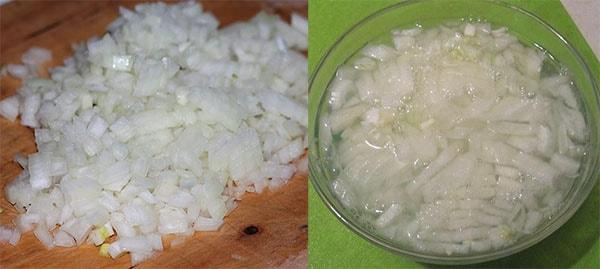 салат-мимоза-с-семгой-и-сыром-3