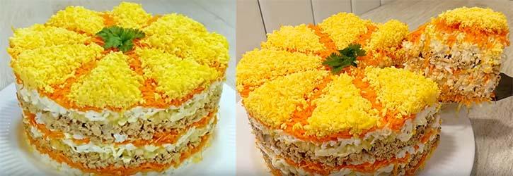 салат-мимоза-с-сырой-морковью-11