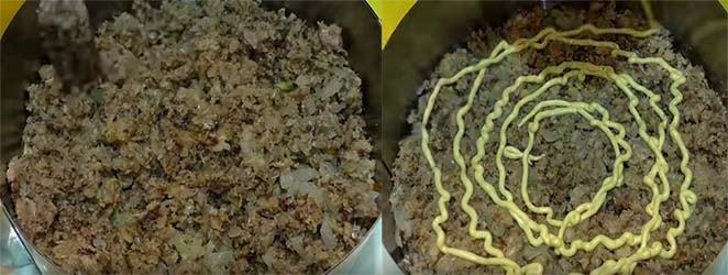 салат-мимоза-с-тунцом-консервированным-и-сыром-9