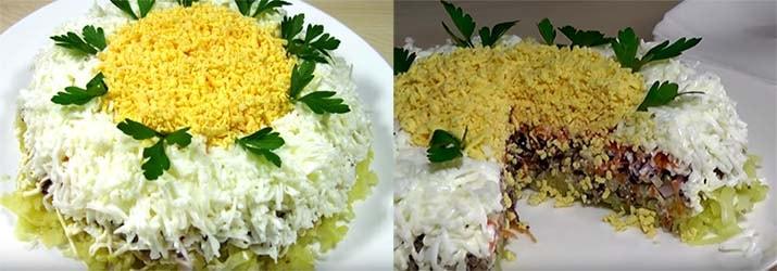 салат-мимоза-со-шпротами-рецепт-9