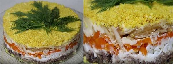 салат-мимоза-со-шпротами-яблоком-10