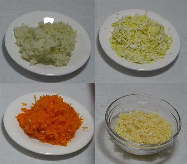 салат-мимоза-со-сливочным-маслом-и-сыром-3