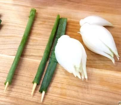 салат-подснежник-с-сыром-и-зеленью-19