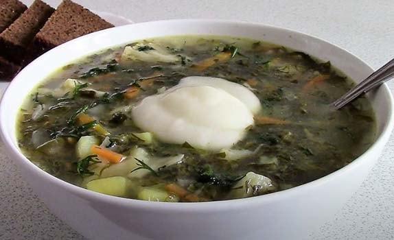 постный-щавелевый-суп-5