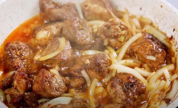 шашлык-из-свинины-на-сковороде-7