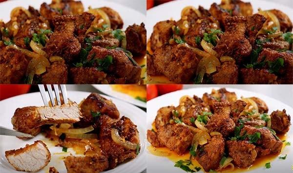 шашлык-из-свинины-на-сковороде-8