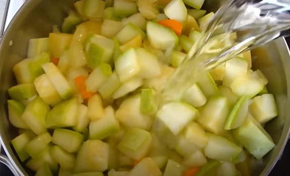 кабачковый-суп-с-фрикадельками-2