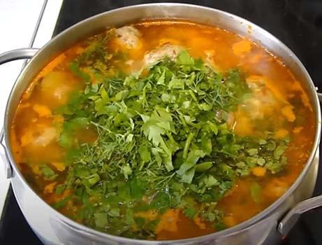 кабачковый-суп-с-фрикадельками-7