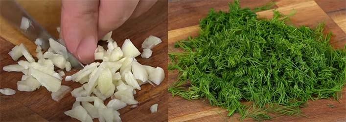 малосольный-салат-огурцы-помидоры-3