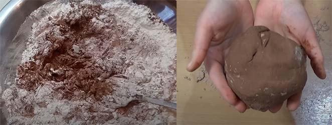 шоколадные-вареники-с-вишней-2