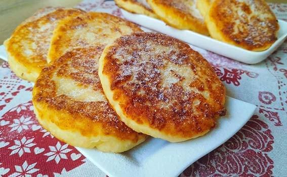 сырники-с-яблоками-6