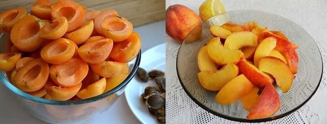 компот-из-абрикосов-и-персиков-1