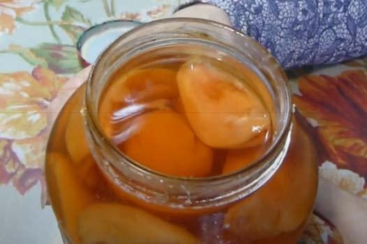 компот-из-абрикосов-и-персиков-2