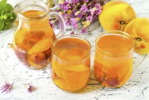 компот-из-абрикосов-и-персиков-4