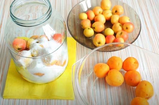 компот-из-абрикосов-с-яблоками-1