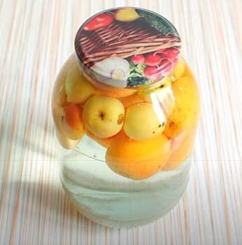 компот-из-абрикосов-с-яблоками-3