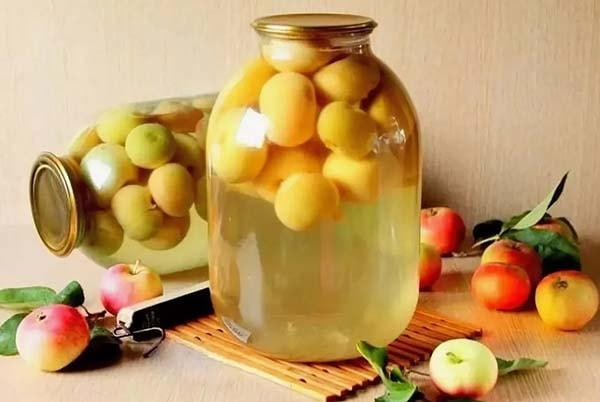 компот-из-яблок