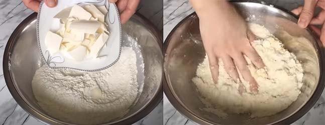 песочный-пирог-с-вишней-и-творогом-1