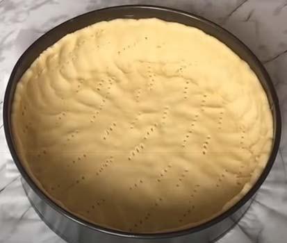 песочный-пирог-с-вишней-и-творогом-4
