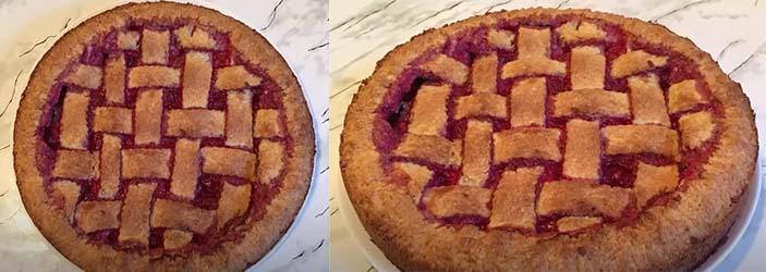 пирог-с-вишней-из-песочного-теста-13