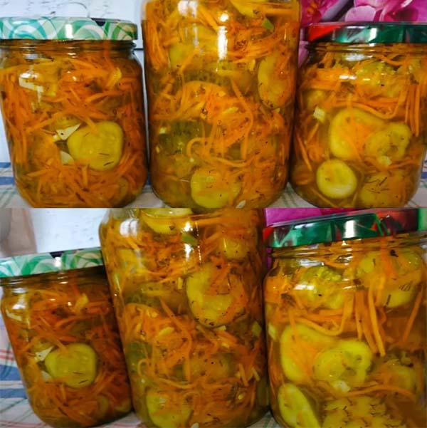 салат-из-огурцов-по-корейски-на-зиму-4