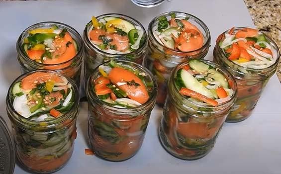 салат-острый-с-зелеными-помидорами-3