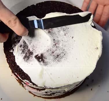 шоколадный-торт-с-вишней-17