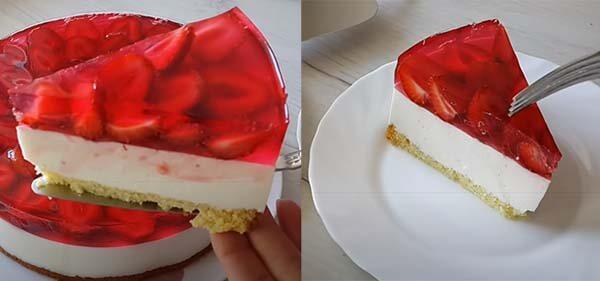 творожный-клубничный-торт-без-выпечки-10