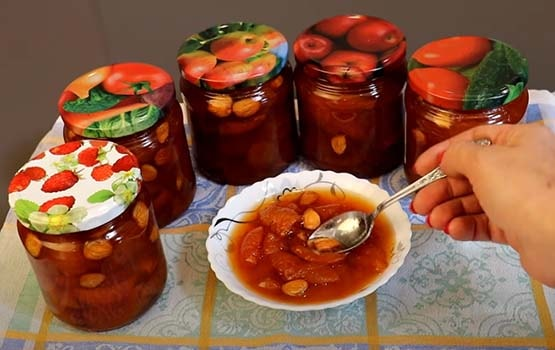 варенье-из-абрикосов-с-ядрышками-12