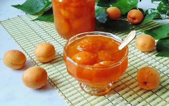 варенье-из-абрикосов