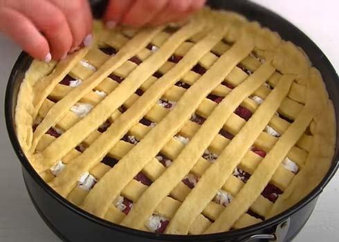 вишневый-пирог-6